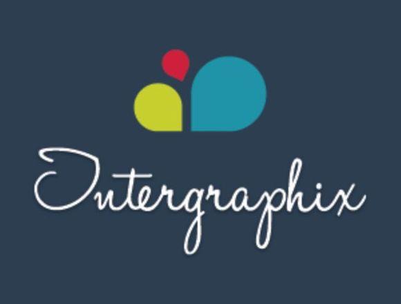 Diseño de sitio web de presentación general