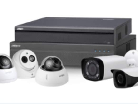 SYNETLINK VALPARAISO, EQUIPOS DE VIGILANCIA, CCTV
