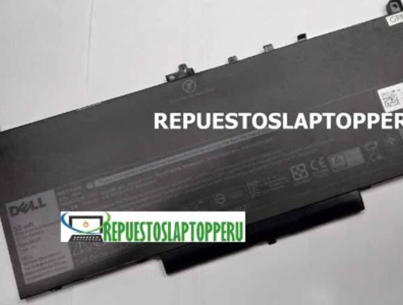 Batería Dell Type J60j5