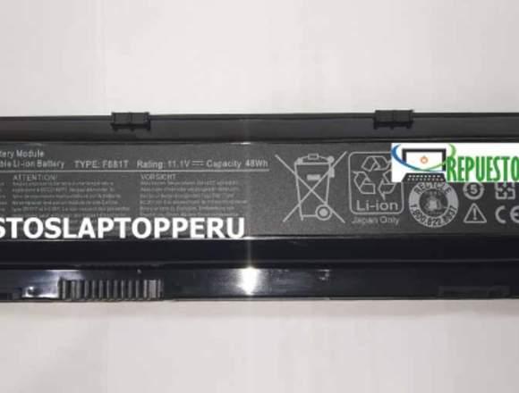 Bateria Dell Alienware M15X W3VX3 0f681t P08g