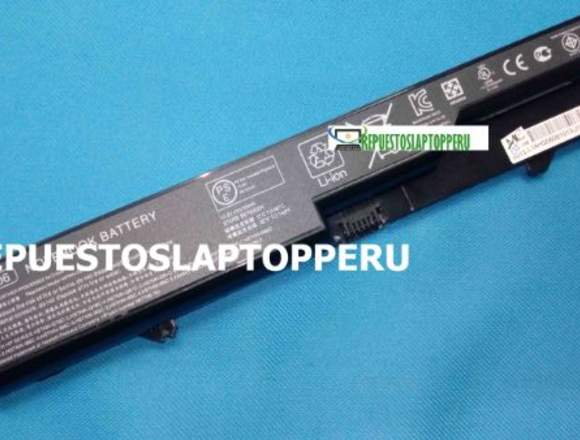 Batería Hp 4425s 4520s  320 321 420  620 Ph06