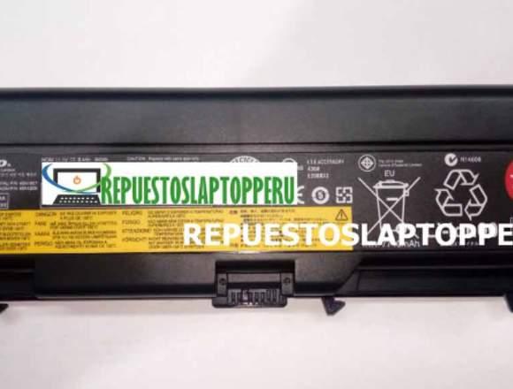Batería lenovo T430 L420 L520 T530 W530