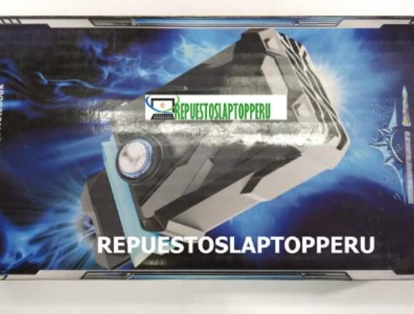 Extractor Enfriador Portatil Para Laptop Usb