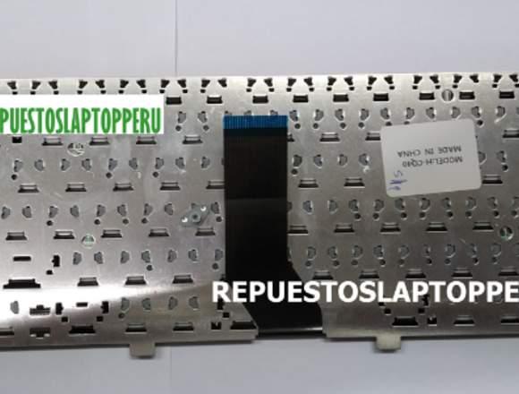 Teclado Laptop Hp Compaq Cq40 Cq45