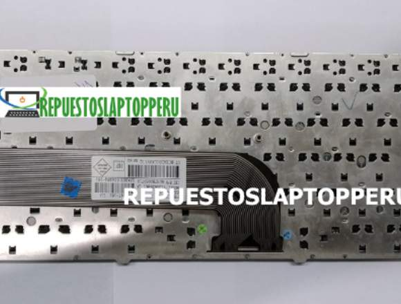 Teclado Hp Dv4-3000 Dv4-3100 Dv4-4000 Dv4-4200