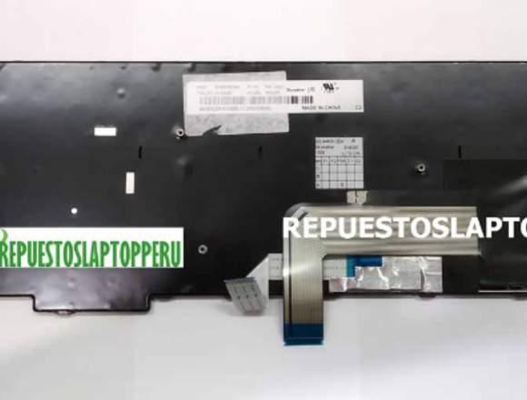 Teclado Lenovo E570 E575 01ax210 01ax170