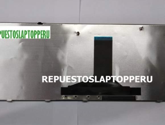 Teclado Laptop Toshiba P750 P750d P755 P770