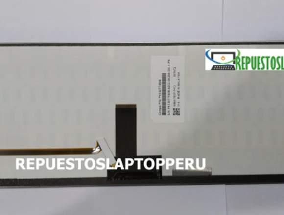 Teclado De Laptop Toshiba U800 U840 U940