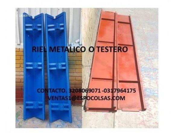 FORMALETA O TESTERO MR 15X20X3MT