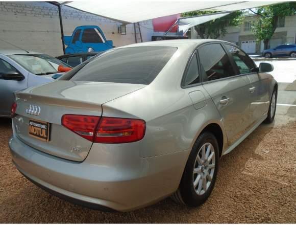 Audi A4 1.8 2012 60.000KMS