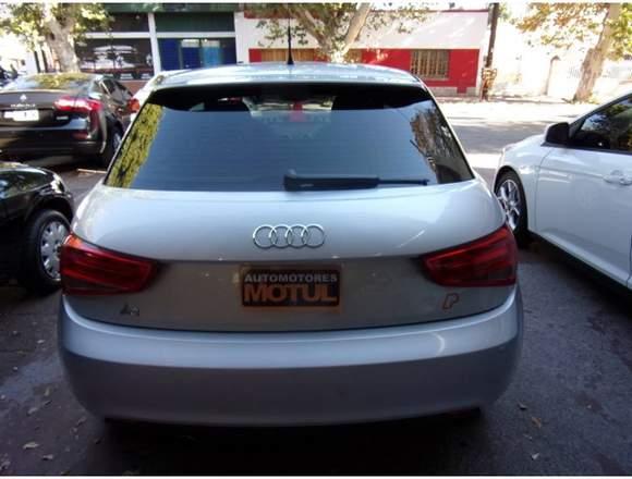 Audi A1 Ambition 1.4 T