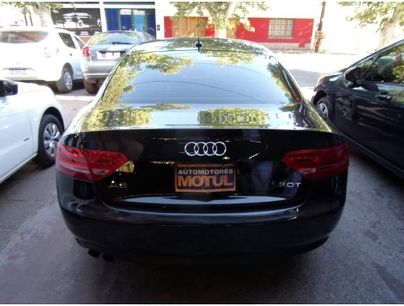 Audi A5 AT Multitronic 2.0