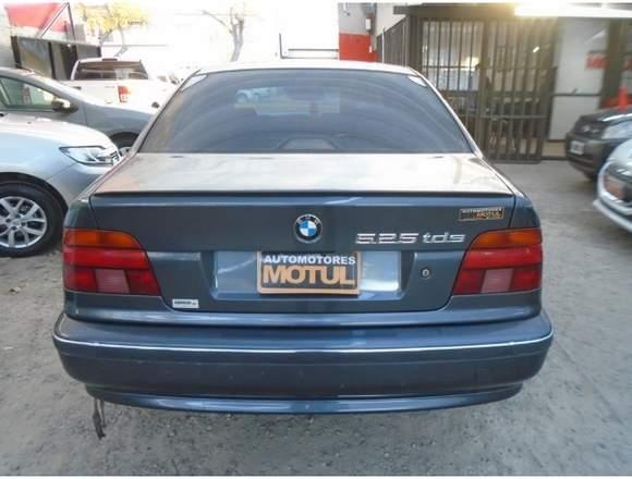 BMW 525 2.0 TDS
