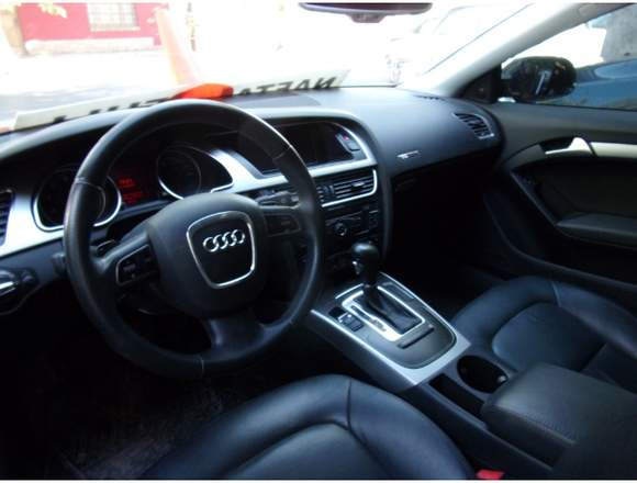 Audi A5 AT Multitronic 2.0