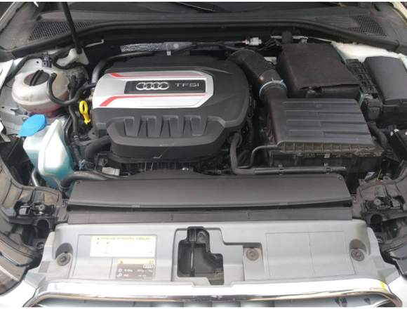 Audi S3 2.0 40.000KMS