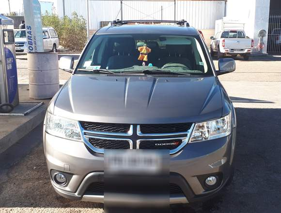 Dodge Journey Año 2012 2.4