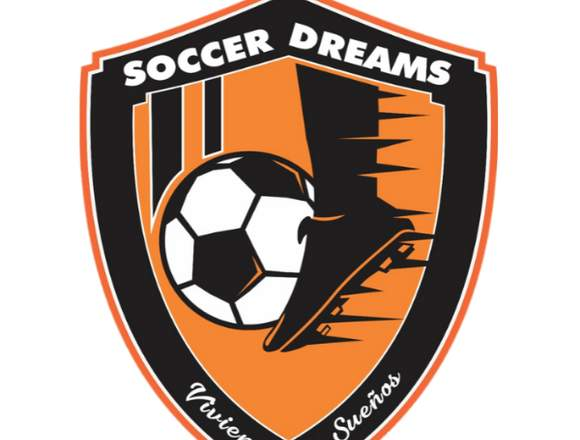 escuela de futbol ACADEMIA SOCCER DREAMS