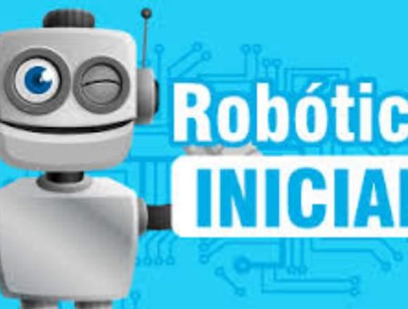 Curso de Robotica Junior