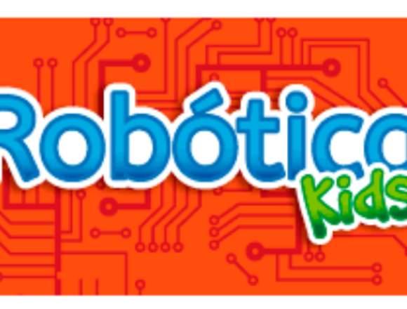 Curso de ROBÓTICA KIDS