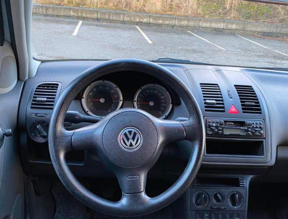 se vende Volkswagen Polo