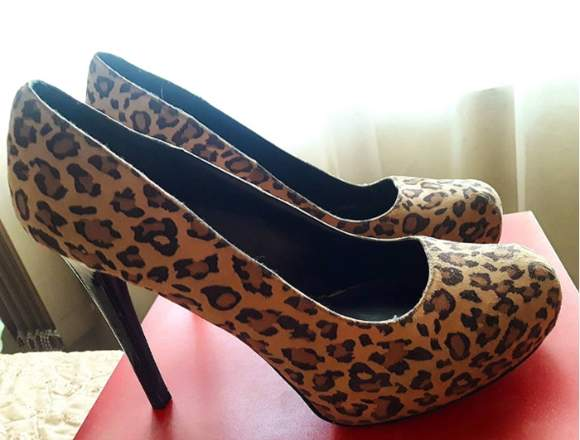 Tacones Kardashian Kollection