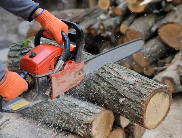 Bordillos para jardinera en madera inmunizada