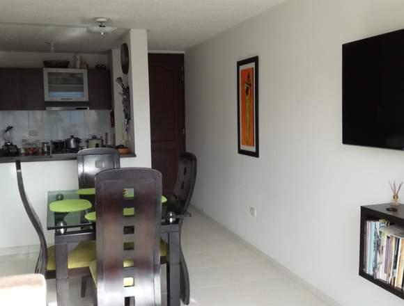 Vendo hermoso Apartamento En Bucaramanga