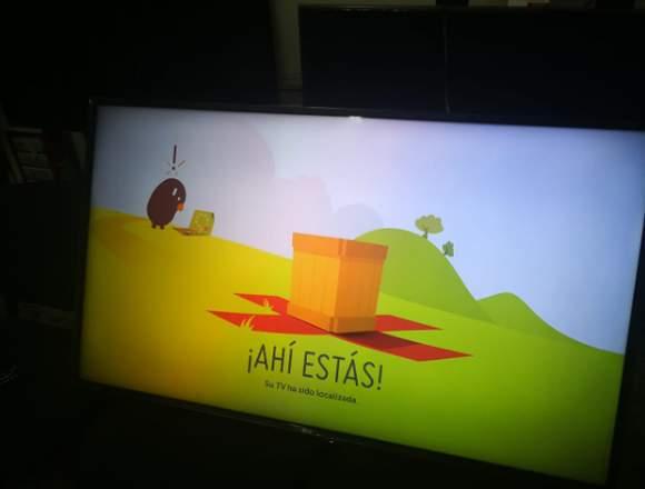 """¡ PROMOCION ! LED LG 49"""" 4K SMART TV"""