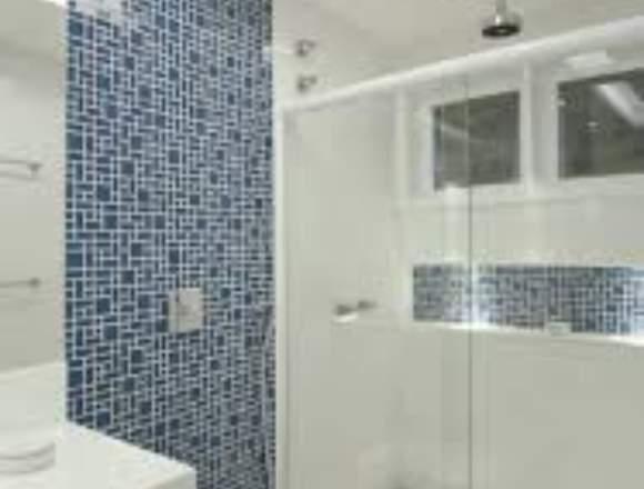 Maestro instala.baños,cocinas,piscinas,drywall
