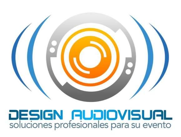 Producción de audio y video para eventos
