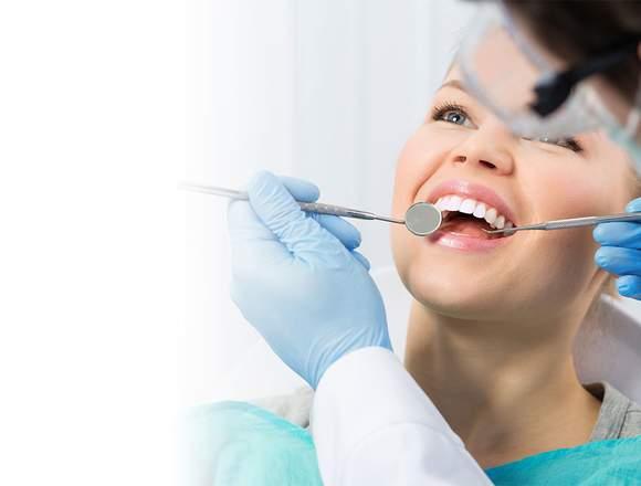 70%  Descuento en Limpieza con Ultrasonido Dental
