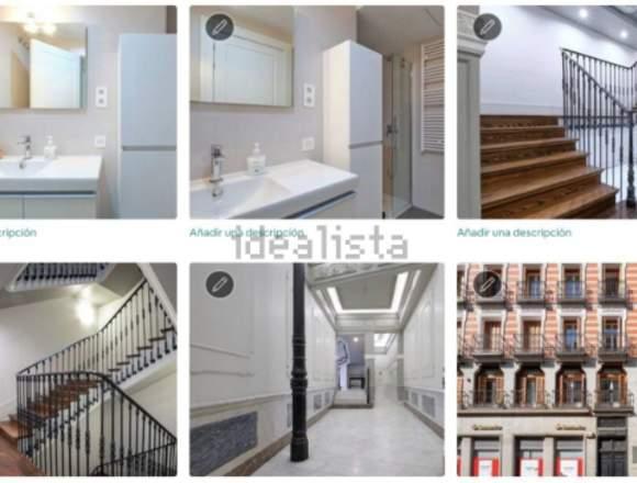 Apartamento en venta en España