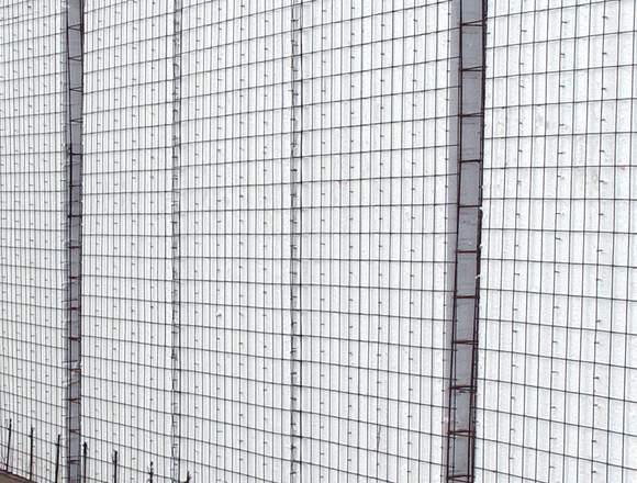Panel divisorio – Panel Estructural