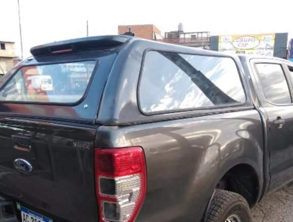 Cupulas para camionetas ford ranger