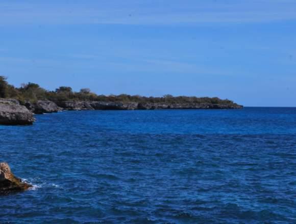 Terreno para Muelle Puerto Marítimo, Punta Cana