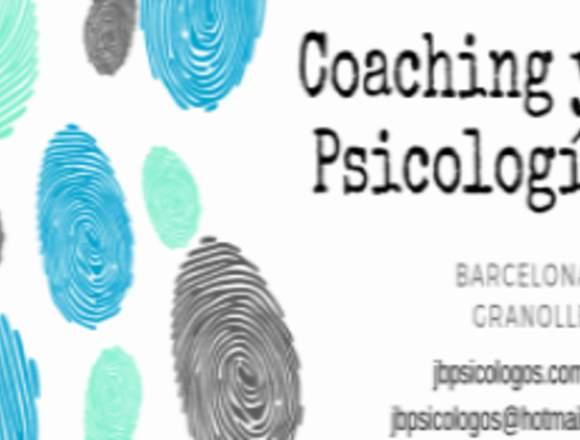 Psicología Coaching personal y sexual
