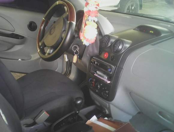 Aveo 2006 Automático Única Dueña