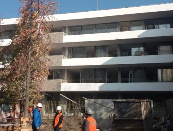 Construcción de obras menores