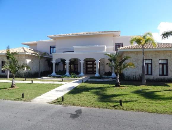 Casa en Punta Cana Dominican Republic