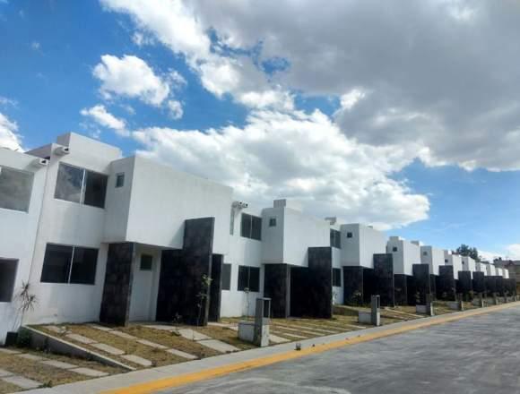 piensa en el futuro de  tu familia casas en venta