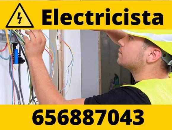 Electricista economico en Valencia y alrededores