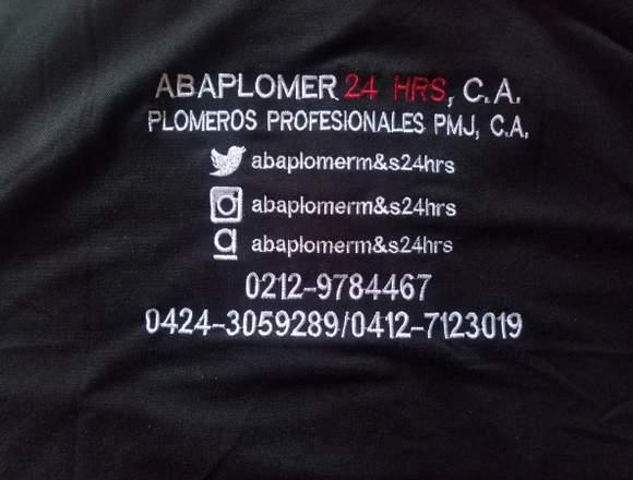 ABAPLOMER MANTENIMIENTO Y SERVICIOS LAS 24 HRS