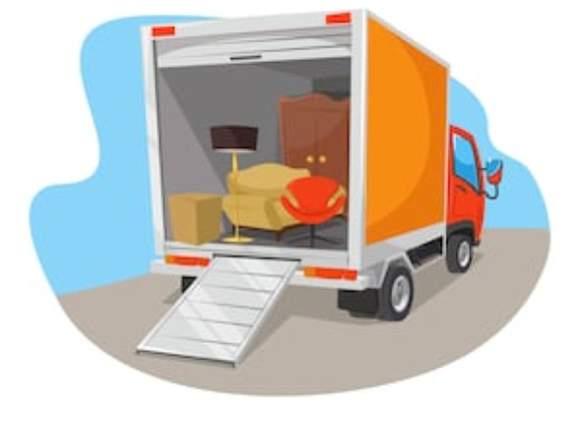 Camioneta en alquiler