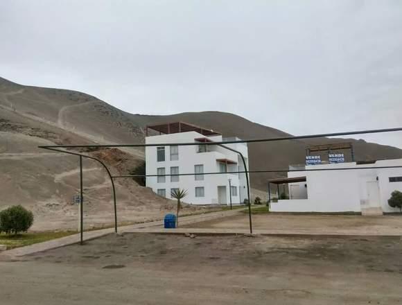 Venta de lote En Condominio privado Playa Azul