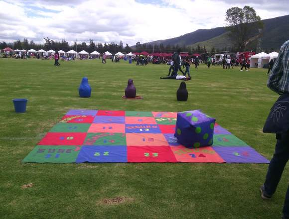 Fiestas infantiles Bogota M&L Recreacion