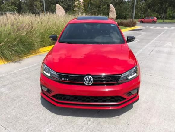 Volkswagen Jetta GLI 2015