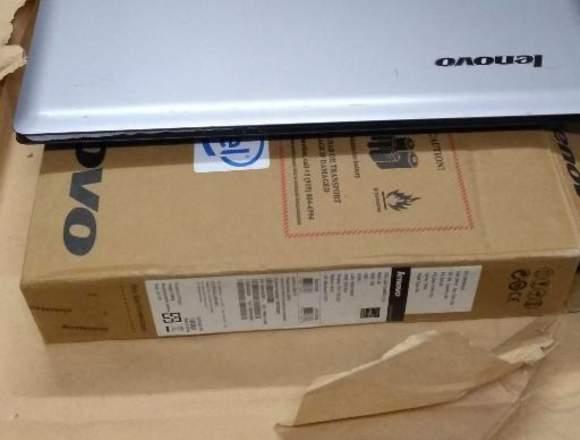 Laptop Lenovo G5070 -15.6″ Comprada en Estilos
