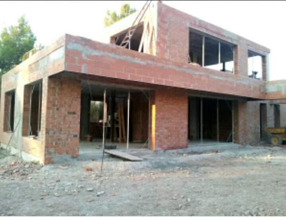 Obras y acabados el construtor