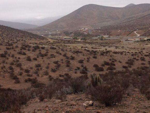 Oportunidad única de vivir cerca de La Serena