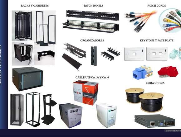 Soporte informatico y redes inhalambricas